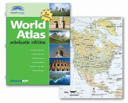 Universal Map Geography For Kids Geography Maps Atlases And World Globes