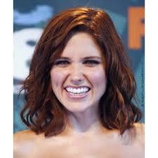 bush hairs prom hair styles sophia bush medium hair styles polyvore