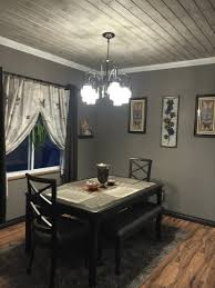 dining room molding ideas room molding oval brown varnished wooden table espresso leather