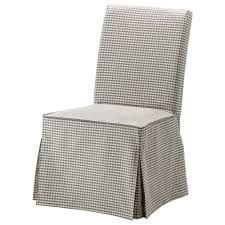 henriksdal chair cover long ikea kitchen table and chairs