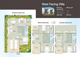 villa floor plans sumashaila