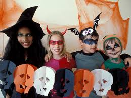 Halloween Decorations For Preschoolers - halloween crafts make sure your house looks spook tacular with