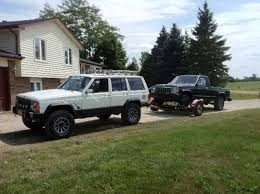 98 jeep towing capacity me your rack jeep forum