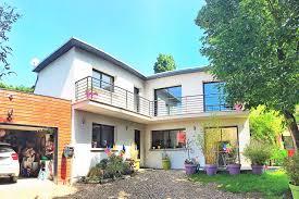 villa d architecte contemporaine argenteuil sannois villa d u0027architecte contemporaine agence ea