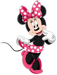 minnie mouse mollyketty deviantart