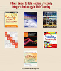 10 Great Books About For 10 Great Books On I Technology Integration In Education