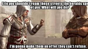 Assassins Creed Memes - image caption16 iii jpg assassin s creed wiki fandom powered