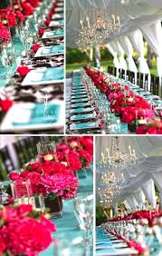august wedding ideas fuschia and turquoise wedding ideas tbrb info tbrb info