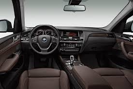 bmw x3 335i 2015 bmw x3 debuts with a handsomer and diesels 37