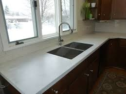 Black Corian Countertop Best 25 Corian Rain Cloud Ideas On Pinterest Corian Countertops
