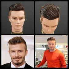 enrique iglesias hair tutorial david beckham new 2014 haircut tutorial thesalonguy youtube