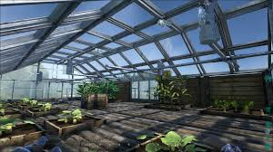Ark House Designs by My Balcony Greenhouse With 0 Effect Feedback Playark