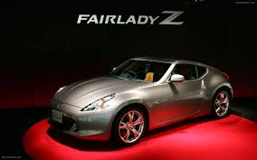 new nissan z nissan new fairlady z widescreen exotic car wallpapers 02 of 42