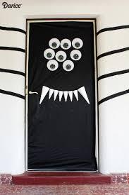 56 the best halloween office door decorations door classroom door