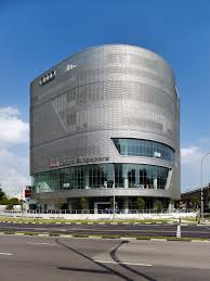 audi showroom audi centre singapore ong u0026ong pte ltd archdaily