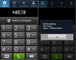 android call forwarding how to enable call forwarding to voice mail automatically android