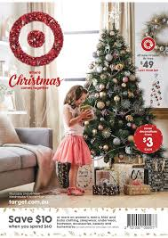 target christmas catalogues november 2016
