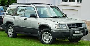 2004 subaru forester lifted subaru forester u2013 wikipedia wolna encyklopedia