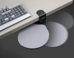 Mouse Platform Under Desk Bookofjoe Mouse Platform