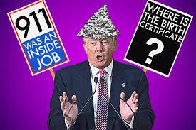 Tin Foil Hat Meme - donald trump tinfoil hat blank template imgflip