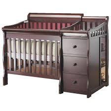 Sorelle Newport Mini Crib Sorelle Furniture Newport Porta Crib Changer Merlot Ny Baby