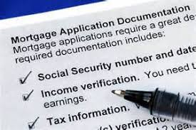 letter of explanation to mortgage underwriters