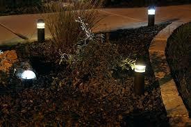 Landscape Lights Lowes Outstanding Led Landscape Lights Best Low Voltage Landscape