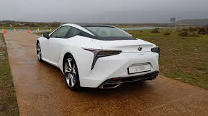 lexus lfa in south africa lexus lc 500 arrives in south africa with 5 0 litre v8