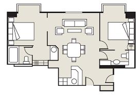2 Bedroom Suites Orlando by Bedroom Hotels 2 Bedroom Suites On Bedroom Throughout Hotel Hotel