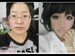 makeup transformation from ugly to pretty makeup transformation you