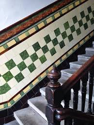 scottish homes and interiors tenement tiles on vintage interior design vintage interiors and