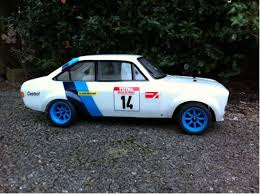 99999 misc from carlos vandango showroom retro rally escort mk2