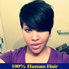 short hairstyle wigs for black women short hair wigs for black hair hairstyle of nowdays
