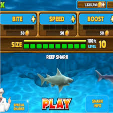 hungry shark version apk pro hungry shark evolution guide version apk
