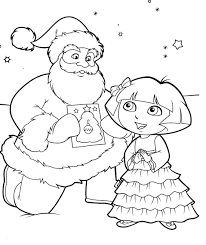 dora the explorer a4 colouring pages u2014 allmadecine weddings dora