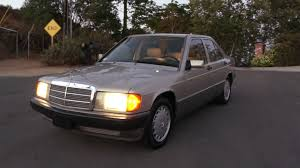 1 owner 93 mercedes benz 190e e 190 300e 2 6 w201 e320 320 300e