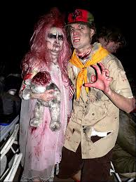Zombies Halloween Costumes Zombie Boy Scout Halloween Costumes Halloween Costumes
