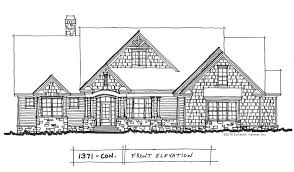 Donald A Gardner Floor Plans Home Plan 1371 The Drake Is Now Available Houseplansblog