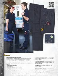 ems jumpsuit 511 equipment and gear 2012 catalog part1