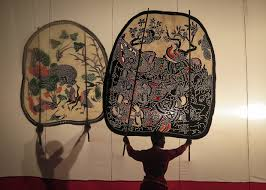 shadow puppets for sale handmade traditions in thailandpaper planes