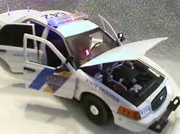 toy police cars with working lights and sirens for sale nj state police diecast model car with working lights and toy