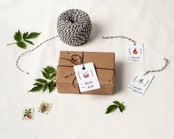 12 days of christmas gift tags wildship studio