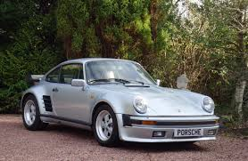 Porsche Carrera 1976 Porsche 911 Turbo 930 Ottority Classic Cars