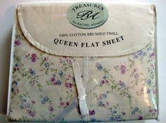 rachel ashwell pillow british rose blue simply shabby chic