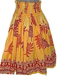 hawaiian pattern skirt 23 best hula accessories pa u skirts images on pinterest hawaiian