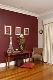 Dark Red Dining Room by Rooms With Burgundy Color Schemes Ava Living Kitchen With Wine