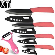 pink kitchen knives buy pink kitchen knife and get free shipping on aliexpress com