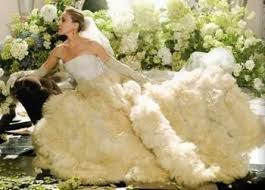 Wedding Dresses Cork Genuine Vera Wang The City Carrie Wedding Dress For Sale In