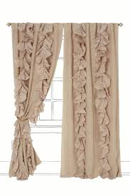 Curtains With Ruffles Smithery Curtain Rod Ruffled Curtains Ruffles And Pleated Curtains