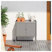 Ikea Outdoor Kitchen Cabinets Hindö Cabinet Indoor Outdoor Ikea
